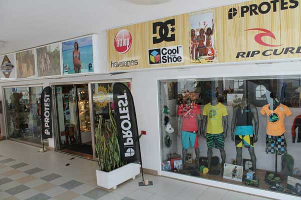 freestyle92 store Centro Comercial Cosmo