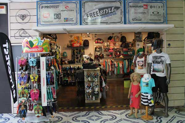 freestyle92 store Centro Comercial Palmeral